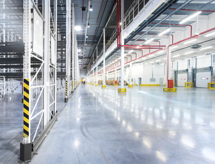 Industrial cleaning in Portsmouth