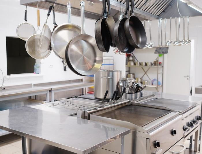 Kitchen deep cleaning in Portsmouth